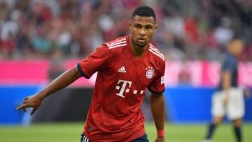 «Бавария» потеряла основного полузащитника