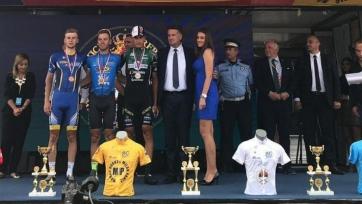 Гонщик Vino Astana Motors финишировал 3-м на первом этапе «Тура Сербии»