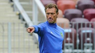 Сборная Саудовской Аравии определилась с новым тренером. Им стал известный француз
