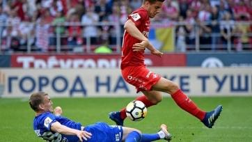 Полиция просит РПЛ перенести матч «Спартак» – «Динамо»