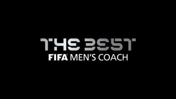 ФИФА назвала претендентов на титул лучшего тренера мужских команд сезона-2018/19