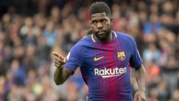 «Манчестер Юнайтед» нашел в «Барселоне» замену травмированному Байи