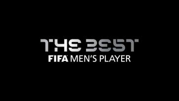 Названы номинанты на титул лучшего игрока года по версии ФИФА
