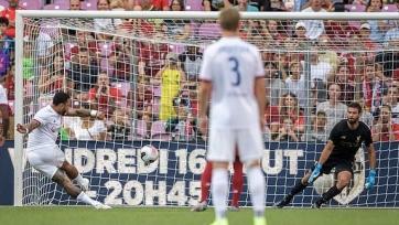 «Ливерпуль» победил «Лион»