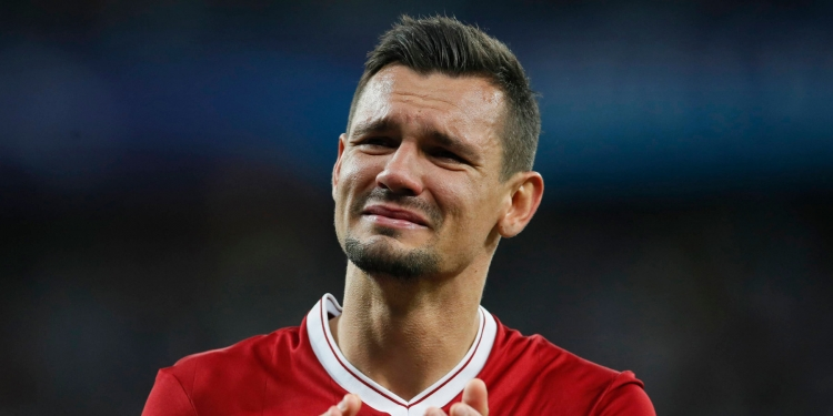 Ливерпуль и Рома договорились по Ловрену