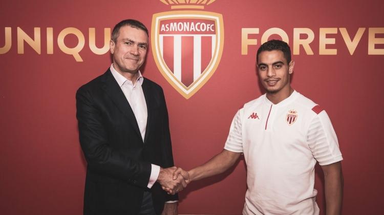 Монако объявил о трансфере Бен Йеддера