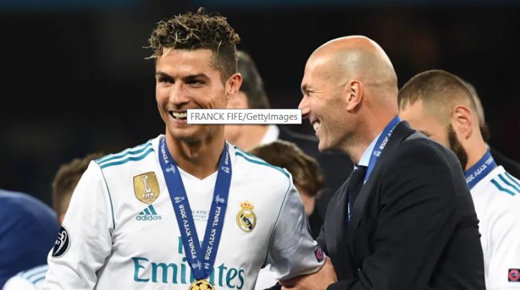 Почему Зидана не стоило возвращать в «Реал»
