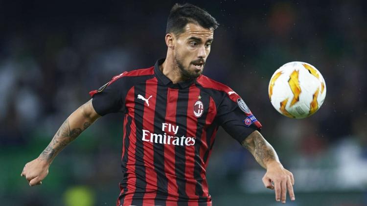 Милан планирует продлить контракт с Сусо