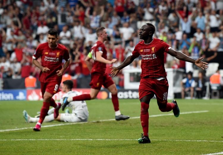 «Ливерпуль» в серии пенальти победил «Челси» и выиграл Суперкубок УЕФА