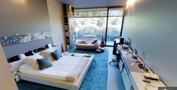 Азар приобрел в Мадриде особняк за 10 млн фунтов. Фото