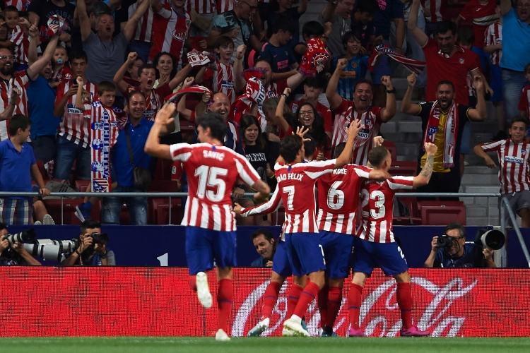 «Атлетико» – «Хетафе» – 1:0. 17.08.2019. Чемпионат Испании. Обзор и видео матча