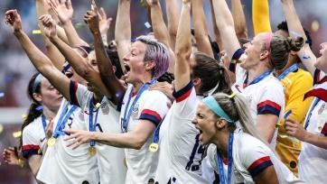 В ФИФА одобрили увеличение команд-участниц женского ЧМ