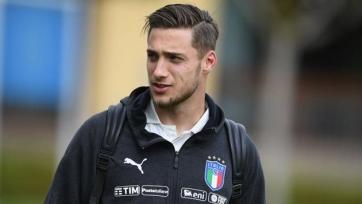«Милан» отдал своего голкипера в «Ливорно»