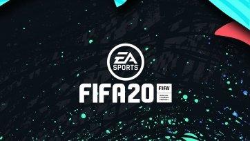 Компания EA Sports опубликовала полный список легенд FIFA 20