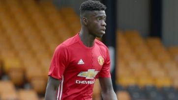 Защитник «Манчестер Юнайтед» может пополнить ряды «Ньюкасла»