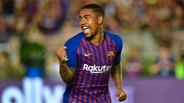 «Барселона» разрешила Малкому завершить переговоры с «Зенитом»
