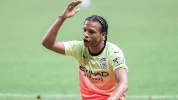 «Манчестер Сити» намерен выручить с продажи Сане более 100 млн евро