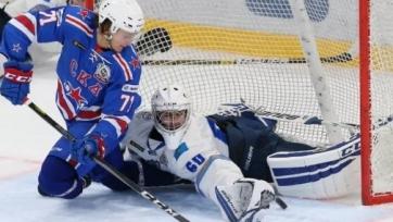 «Снежные Барсы» продолжают терпеть поражения на турнире Маслова