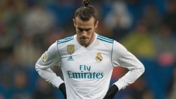 «Реал» планирует продать Бэйла за 65 миллионов евро