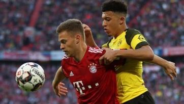 «Боруссия» Дортмунд - «Бавария». 03.08.2019. Прогноз и анонс на матч Суперкубка Германии