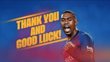 Игрок Барселоны перешел в Зенит, Магуайр близок к трансферу в МЮ, Известны пары 3-го квалифайна Лиги Европы