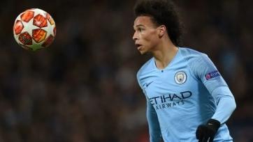 «Манчестер Сити» установил ценник на Сане для «Баварии»