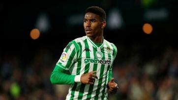 Фирпо вскоре станет игроком «Барселоны»
