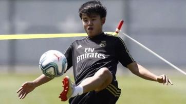 «Реал» намерен сдать в аренду своего хавбека
