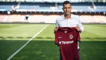 «Фиорентина» отпустила защитника сборной Словакии в другой клуб