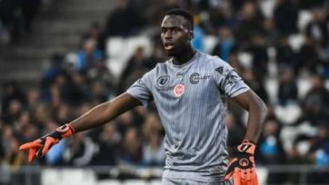 «Ренн» договорился о трансфере вратаря сборной Сенегала