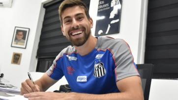 Еврокубковый соперник «Динамо» отпустил бразильского защитника в аренду
