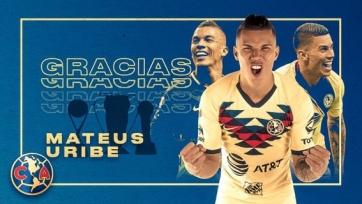 «Порту» подписал полузащитника сборной Колумбии