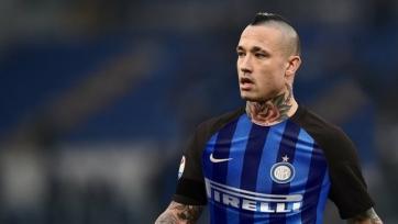 «Интер» ищет замену Радже Наингголану