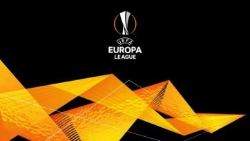 Сегодня жеребьевка раунда плей-офф Лиги Европы