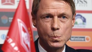 «Спартак» сыграет в Лиге Европы с «Брондбю» или «Брагой», если пройдет «Тун»