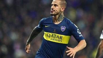 «Марсель» приобрел форварда «Бока Хуниорс» за 16 млн евро