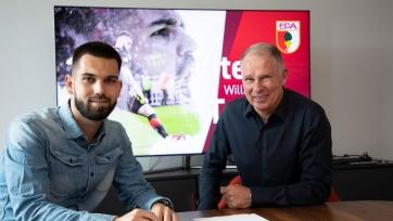 Вратарь сборной Чехии перешел из «Ренна» в клуб Бундеслиги