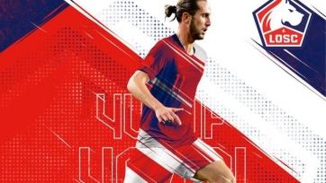 «Лилль» объявил о подписании полузащитника сборной Турции