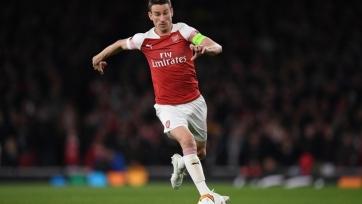 Капитан «Арсенала» перейдет в «Бордо»