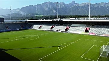 В Швейцарии не ждут аншлага на матче «Туна» со «Спартаком»