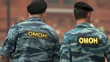 В Санкт-Петербурге за драку с ОМОНом задержан еще один фанат «Зенита». Ему грозит 10 лет тюрьмы