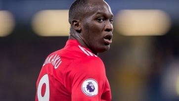 Лукаку продолжает оставаться в Бельгии и в «Манчестер Юнайтед» не хочет