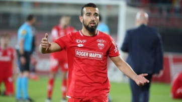«Динамо» интересен хавбек сборной Туниса
