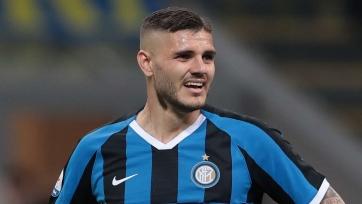 «Интер»  посоветовал Икарди искать новый клуб