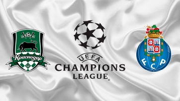 «Краснодар» - «Порту» - 0:1. Текстовая трансляция матча