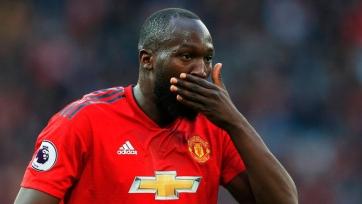 «Манчестер Юнайтед» наложил солидный штраф на Лукаку