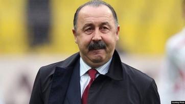 Газзаев может вернуться к тренерской деятельности