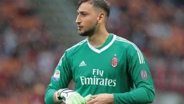 «ПСЖ» намерен подписать голкипера «Милана»