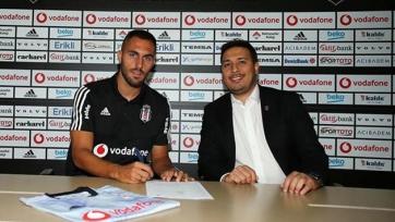 «Бешикташ» подписал защитника «Вильярреала»