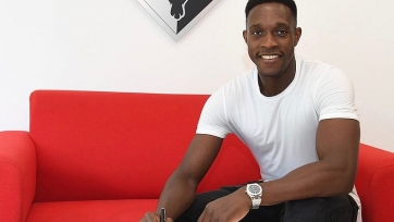 «Уотфорд» объявил о подписании контракта с Уэлбеком